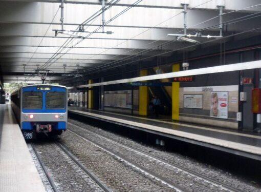 Roma, 30 milioni di euro in meno per la manutenzione della metro