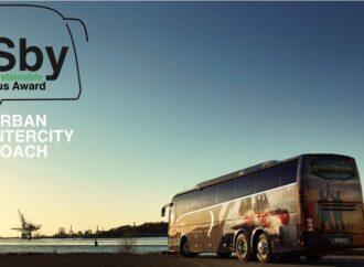 Sustainable Bus Award 2019: il premio consegnato a Iveco, Mercedes e Volvo