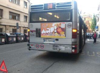Roma: l'Atac continua a perdere chilometri