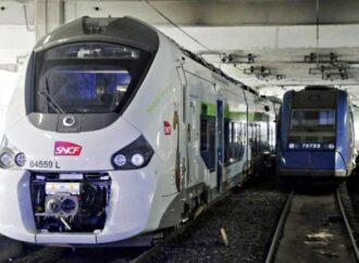 Francia: Trenitalia in campo per le linee regionali francesi