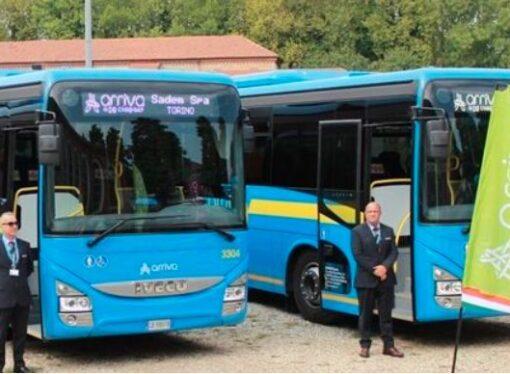 Arriva Italia: completata la fusione per incorporazione delle controllate sul territorio