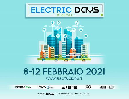 Electric Days: per capire e scegliere l'auto elettrificata