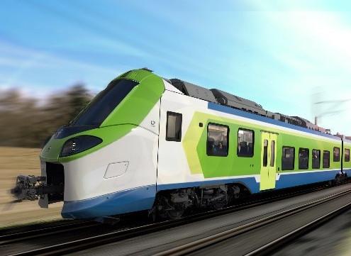Fnm ed Enel Green firmano intesa per sviluppo mobilità a idrogeno