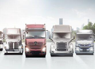 Daimler: al via lo scorporo delle divisioni bus e camion