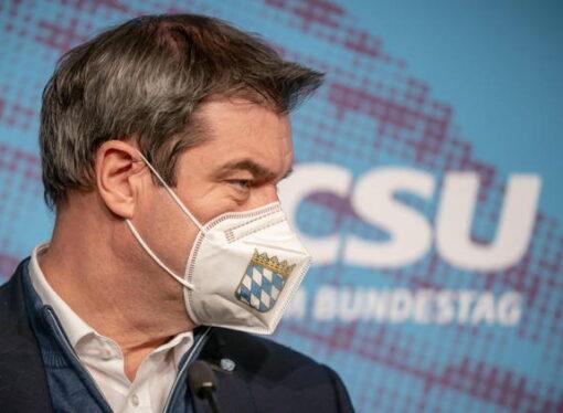 Covid: in Baviera obbligatoria FFP2 su mezzi pubblici