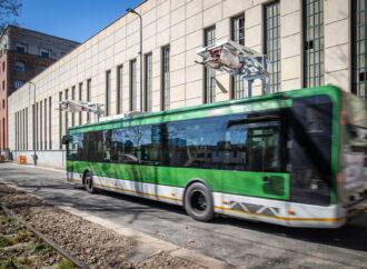 Milano: bus elettrici Atm, in arrivo i primi fast charger Hi-Tech
