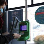 Brescia Mobilità: sui bus arriva il pagamento contactless