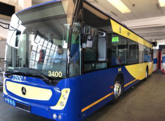 Torino: Gtt, bandita gara per 102 autobus a metano