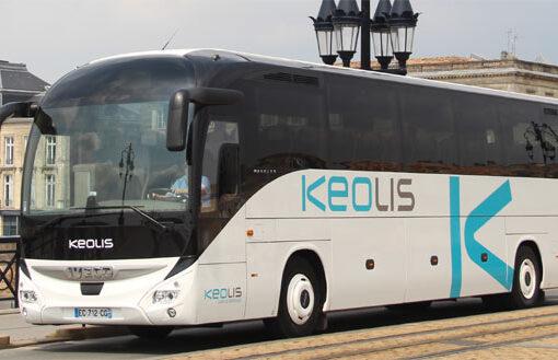 Francia: Keolis group, un 2020 segnato dal Covid-19
