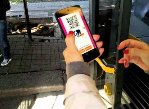 Cagliari: CTM lancia la nuova release dell'app Busfinder