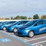 """Bologna: car sharing """"Corrente"""", una nuova app e nuove auto in arrivo"""