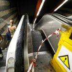 Atac: scale mobili, completata in due anni la revisione del 40%