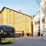 Modena: aMo, con la zona rossa servizio modificato