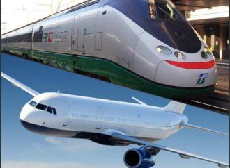 Rapporto Agenzia Ambiente UE: il treno è il mezzo più verde