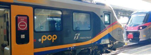 Sicilia: consegnati altri due treni Pop