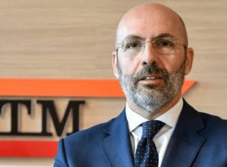 Arrigo Giana: la risposta di Atm alla crisi