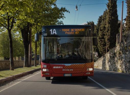 Bergamo: Atb, presentato il nuovo contapasseggeri e il sistema di infomobilità