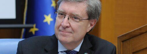 Il Ministro Giovannini in Commissione Trasporti alla Camera