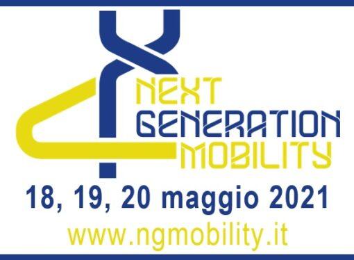 Torino: tutto pronto per il Next Generation Mobility
