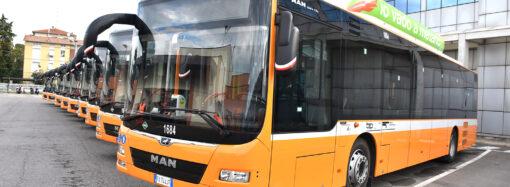 Parma: Tep, aperto il bando per la selezione di motoristi