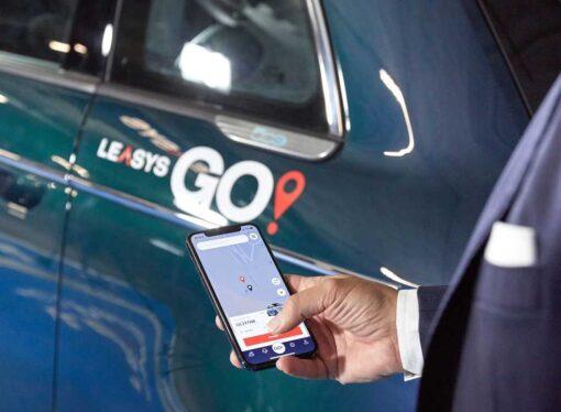Milano: arrivano le 500 elettriche di LeasysGO!