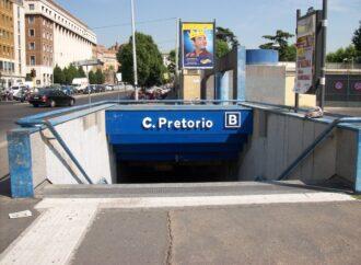 Atac, metro B: entro fine giugno saranno conclusi i lavori a Castro Pretorio