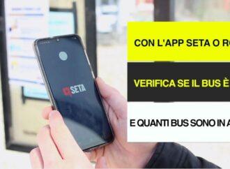 Modena: Seta, l'app avverte quando il bus è pieno