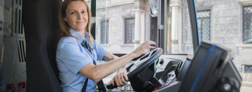 Autoguidovie assume conducenti di autobus