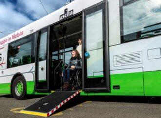 Cagliari: Ctm, un sito web amico dei disabili