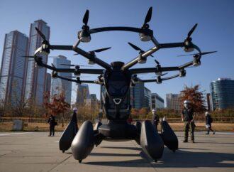 Urban Air Mobility: la terza dimensione della nuova generazione della mobilità