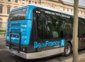 Francia: Île-de-France Mobilités, aperti i termini per le audizioni