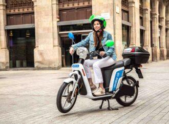 L'app di FREE NOW integra gli scooter di Cooltra.