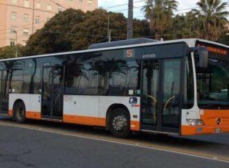 Cagliari: sui bus Ctm ritorna la capienza all'80%