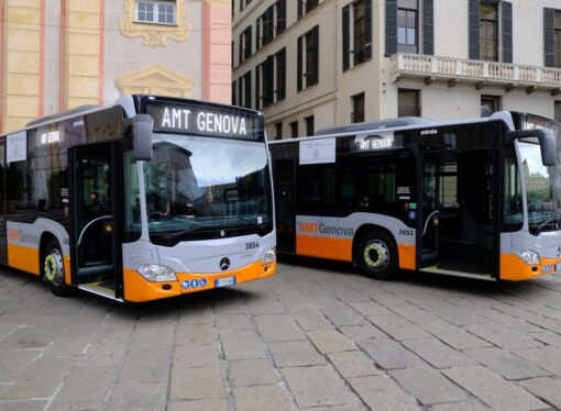 Genova: abbonamenti AMT, al via la promozione online