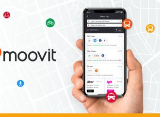 Roma: Atac, le nuove funzioni dell'app Moovit sperimentate con successo