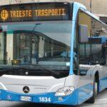 Trieste: Tpl, da ieri in vigore l'orario invernale