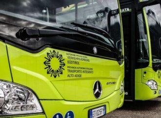 Bando trasporto pubblico: 17 partecipanti e 44 offerte per i 10 lotti