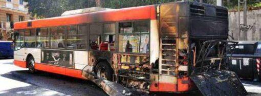 Atac, incendi bus diminuiti del 65% con il rinnovo della flotta