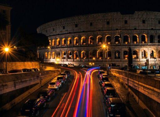 Roma: la mobilità del futuro nei piani del Campidoglio