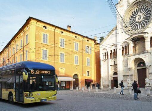 Modena: aMo, approvato il bilancio 2020