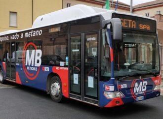 Piacenza: pagamenti contactless sulla linea Metrobus