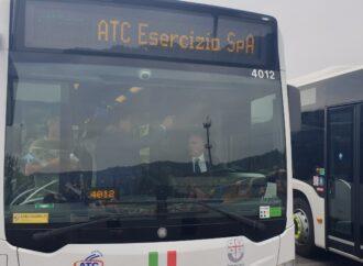 La Spezia: il tpl affidato ad Atc per dieci anni