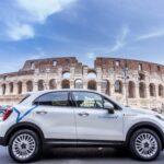 SHARE NOW: la flotta si arricchisce con le nuove Fiat 500X