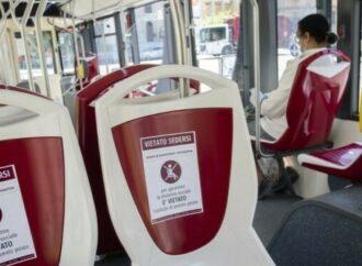 Trasporti: Anav, per il tpl mantenere riempimento 80% è vitale
