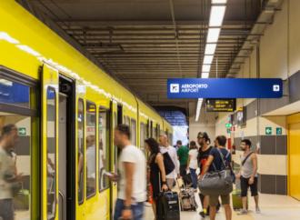 Bari: nuovo sistema di gestione dei flussi a bordo per Ferrotramviaria