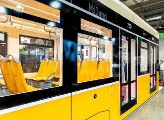 Presentato da Atm e Stadler il futuro tram di Milano