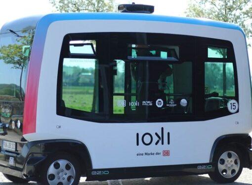 Germania: la tedesca ioki partner tecnologico del progetto europeo di guida autonoma AVENUE