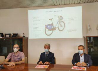 Bergamo: si rinnova il servizio di bike sharing in città