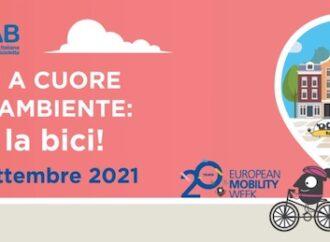#sceglilabici: gli appuntamenti di Fiab in tutta Italia