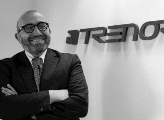 """Marco Piuri, AD Trenord: """"mobilità ferroviaria a idrogeno traina processo di transizione energetica"""""""
